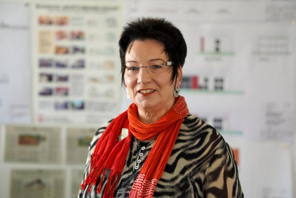Ulrike Friedrich